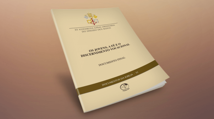 Juventude do Regional Nordeste 1 se reúne para discutir documento sinodal