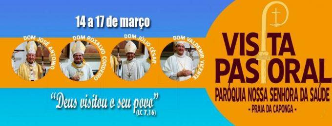 visita pastoral