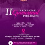 II Catequese Quaresmal