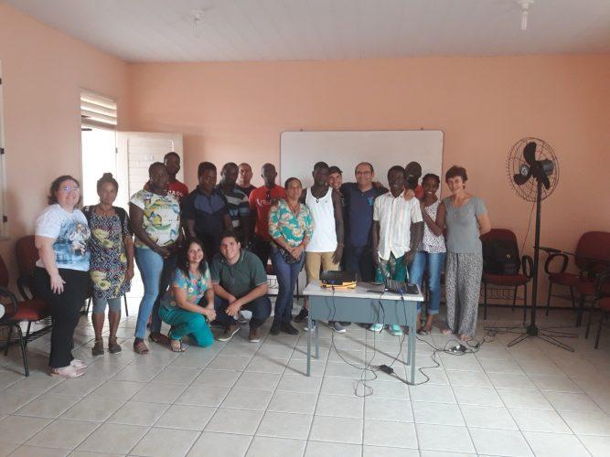 Centro de Pastoral Maria Mãe da Igreja