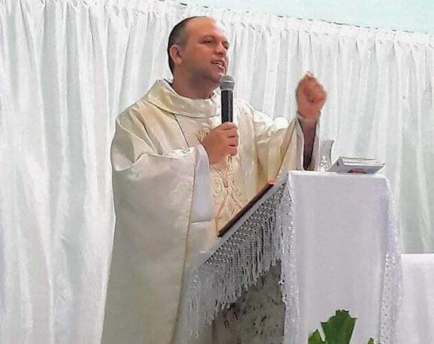 padre evanilson