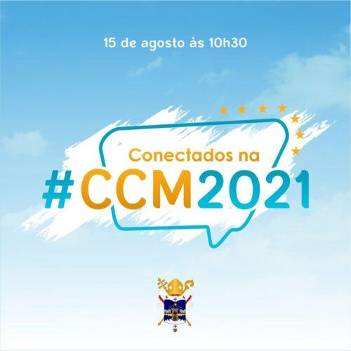 Conectados com a Caminhada 2021