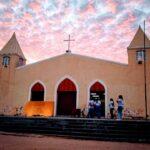 capela santa teresinha - passaré