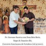 padre geovane e dom Beto